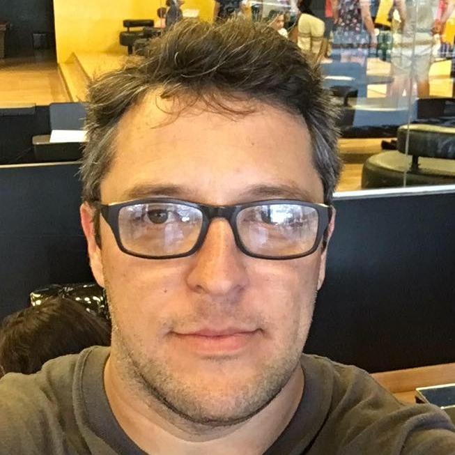 David Coelho Guedes