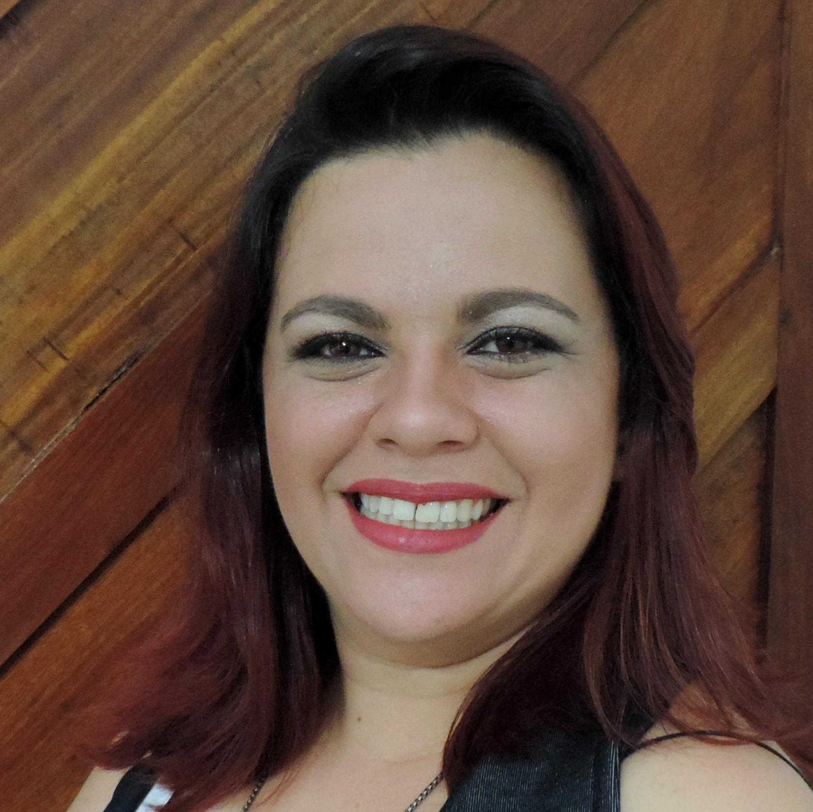 Joanacelle Caldas de Melo-