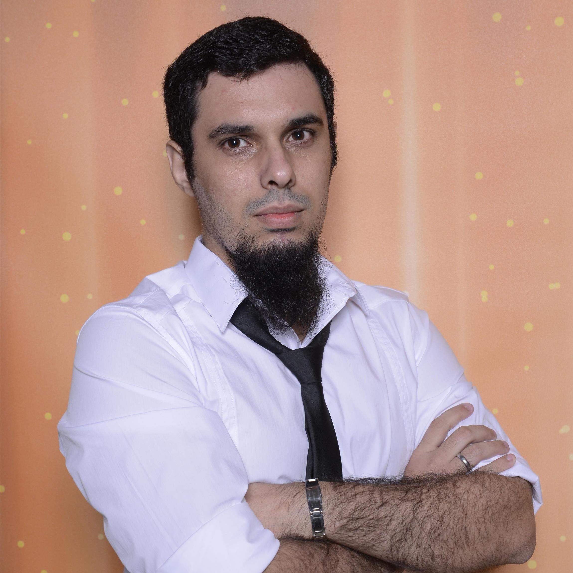 Newton José Galiza de Andrade Dias