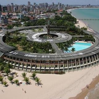 Tropical Hotel Tambaú