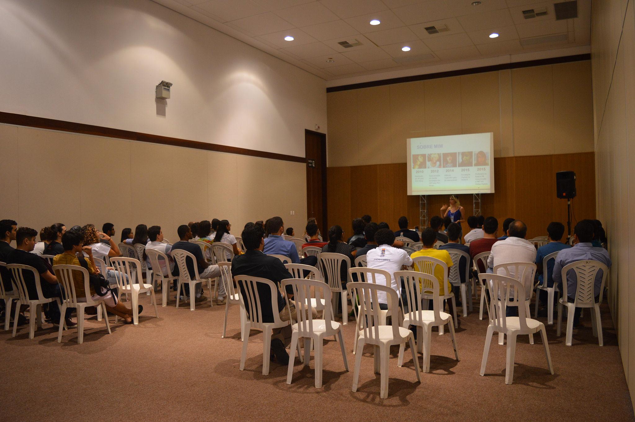 Foto: Raíssa Nóbrega/Assessoria Expotec