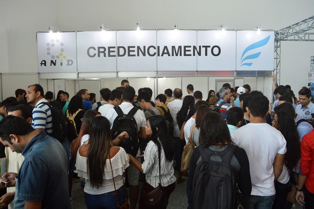 Foto: Ana Daniela Aragão/Assessoria Expotec