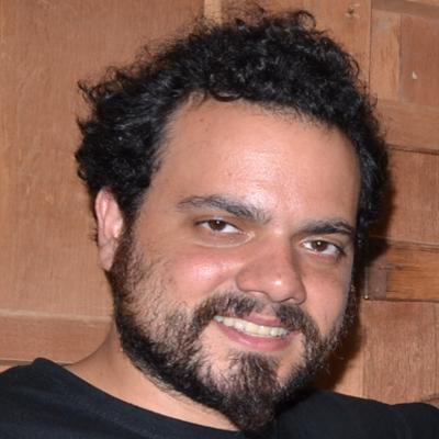 Rafael Diniz estará em João Pessoa (PB)