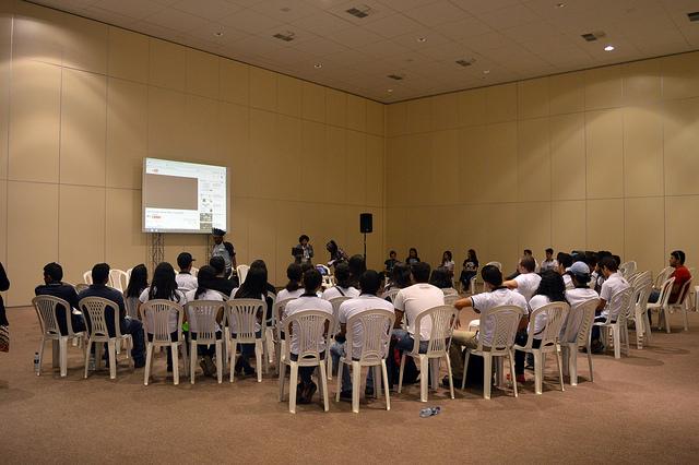 Foto: Kerollayne Araújo/Assessoria Expotec
