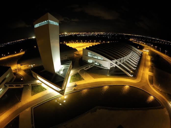 Seminário Nacional Prefeitos e Cidades Inteligentes
