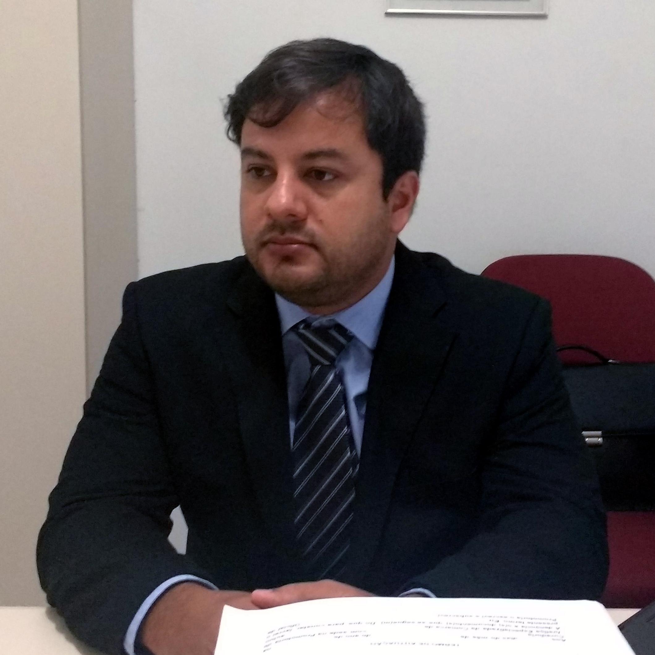 Alberto Vinícius Cartaxo da Cunha