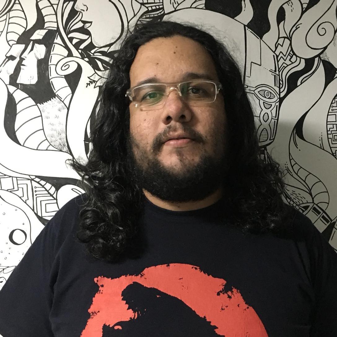 Caio Rodrigo