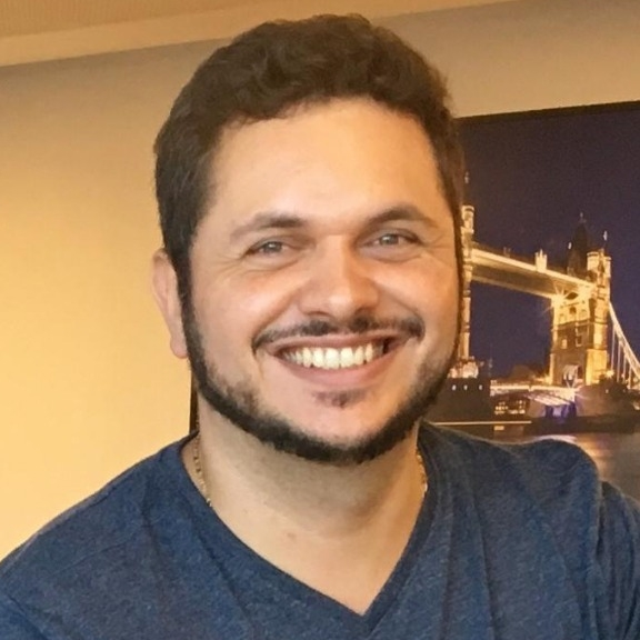 Carlos Novinho