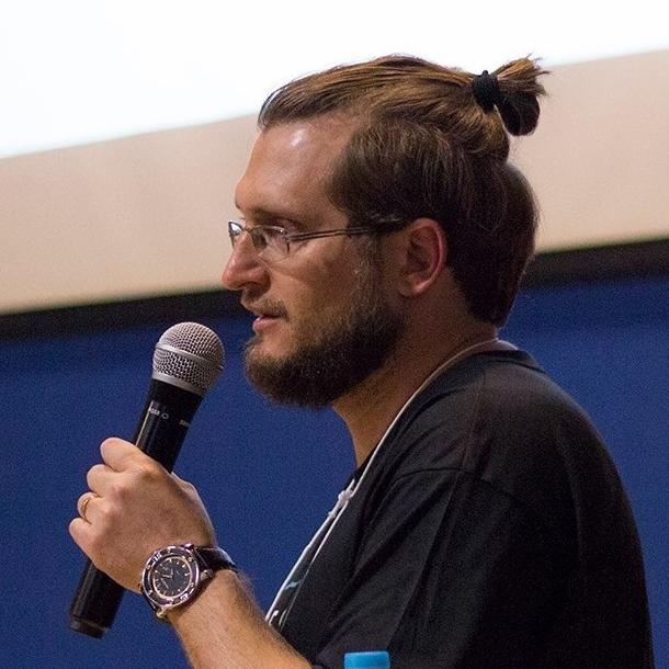 Daniel Coscarelli