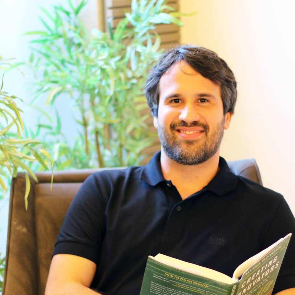 Dante Freitas