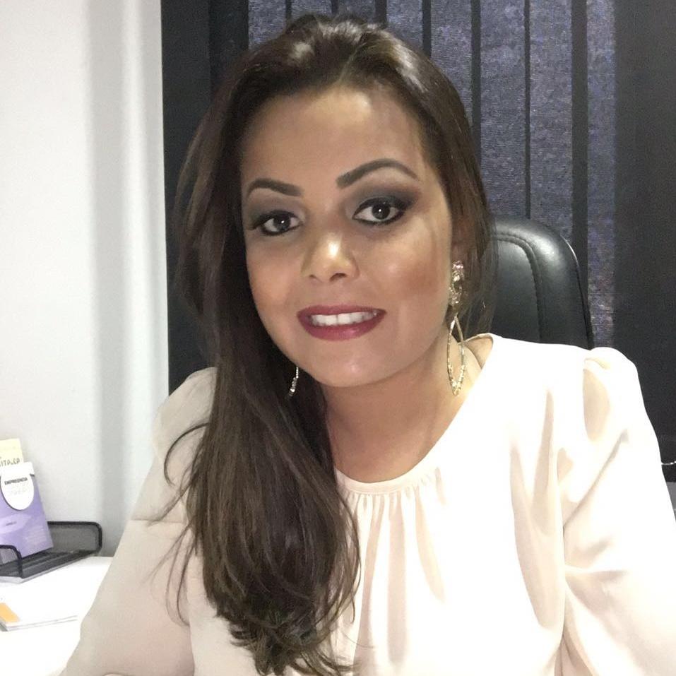 Eng. Ana Paula Lira Meira