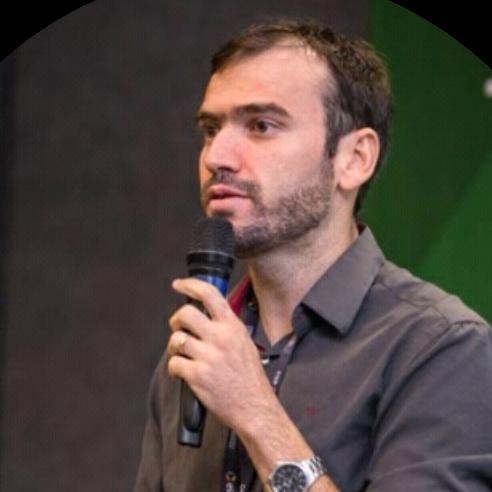 Jeremias Araújo