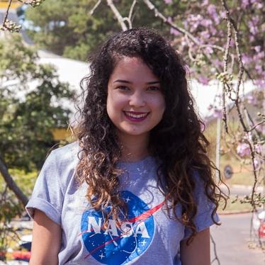 Kimberly Anastácio