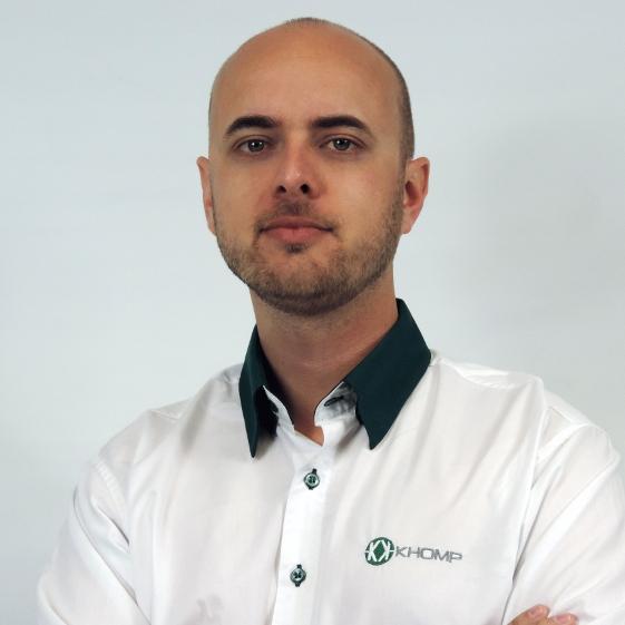 Ricardo Alexandre Vieira