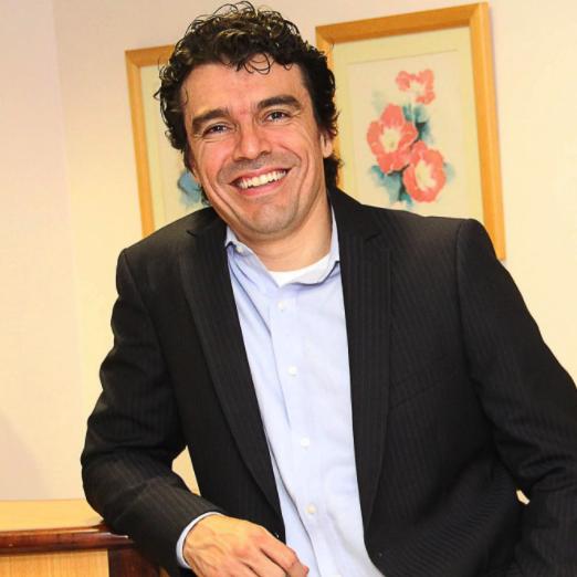 Rubens Barreto